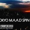 "WASEI""JJ""CHIKADA & YOKE aka DJ REDBLOOD 4/8"