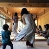 4月30日 (満月 祝日)  ソウルギャザリング 音と舞のセレモニー@新潟 海カフェドナ