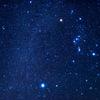 ふたご座流星群の季節です