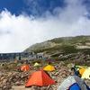 私のテント遍歴 テント泊歴8年目の単独登山女子がこれまで使った4つのテント