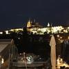 ヨーロッパひとり旅日記 11. プラハの川沿いの雰囲気の素敵なレストランMarina Ristorante