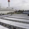 #581 日本財団「災害危機サポートセンター」竣工 新型コロナ対応、品川区東八潮・最大600床