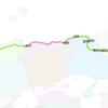 QGIS電子地図操作 第8回 乗りつぶし地図完成なのか