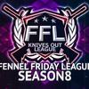 【荒野】FFL Season8 DAY4   遂に終結した凱旋試合。 喫驚な最終局面とは.....