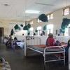 Karonga District Hospital カロンガ県病院