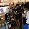 CAMBODIA REAL ESTATE SHOW1日目「VRによるマーケティング革命」、手応えありです!