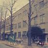 移転前の広島大学千田キャンパス。どこだか分からない場所達
