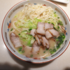 【鹿児島ラーメン】豚骨も塩もおいしい個性的な鹿児島ラーメンを紹介します。野菜がたくさんでヘルシー。
