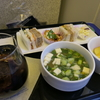 ANAプレミアムクラスで今年3度目の沖縄日帰り修行 往復の機内食を紹介 ANA(DIA)修行2019 5-2