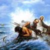 【神をも恐れぬ所業】改心して獲物を人間に乗り換えたからセーフ?