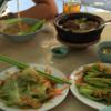 ボルネオ旅行⑦ -食べ物- (2016/8/1~18)
