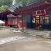 日光二荒山神社・滝野神社で祈祷参拝をしました①
