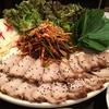 韓国料理思いっきり食べたら、ひと晩で1.6キロ増えた