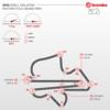 ★MotoGP2016 ブレンボが分析するMotoGPマレーシアGP