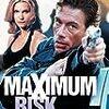 映画「Maximum Risk マキシマム・リスク」を観た
