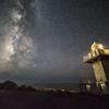 【天体撮影記 第31夜】 伊豆諸島5島目 三宅島の夜空に浮かぶ美しい天の川撮影とキャンプ!