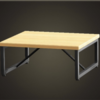 【あつ森】アイアンウッドテーブルのリメイク一覧や必要材料まとめ【あつまれどうぶつの森】