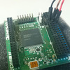 CQ出版RX62Nマイコンのシリアルデバッガ接続