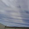 今日の午後の空 190522