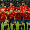 ロシアW杯無敵艦隊スペイン代表!