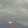 ライブカメラ動画映像!十島村の諏訪之瀬島の御岳の噴火警戒レベル3引き上げ