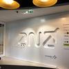 ラウンジレビュー(4)・リスボン空港・ANA Lounge