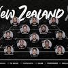 【ラグビーワールドカップ2019】Match 45 プレビュー 白の北 対 黒の南 頂上決戦 -イングランド対ニュージーランド-