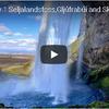 滝マニアにはたまらないアイスランドの大自然