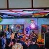 【1/23/2020 CICO & TOMIKO】en el CYBER LAN PARTY, Berisso, Argentina