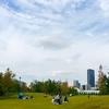 子連れの天国か!子連れ&赤ちゃんにおすすめしたい、品川駅徒歩6分の芝浦中央公園