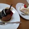 腹いせケーキ(;^ω^)