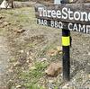【山梨県甲府市】ThreeStone(スリーストーン)キャンプ場の紹介〜絶景と夜景がステキなキャンプ場〜