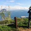 秋の済州島 松岳山トレッキング!