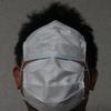 11月11日(金) マスクマン仮面