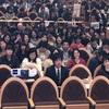 大分県高等学校PTA連合会振興大会で講演。