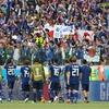 ワールドカップ / ラウンド16開幕!!