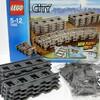 LEGO 7499 フレキシブルレールセット