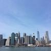 ニューヨーク、ブルックリン体験で表現できること。沸いてくるイメージ。