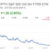 デリバティブの本質と魅力 株からVIXへ