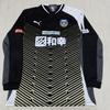 ユニフォーム その170 川崎フロンターレ 2013年シーズン 公式戦用トレーニングシャツ 長袖 谷尾昂也 選手支給品
