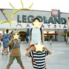 マレーシアのレゴランドはこんなところ!子どもが快適すぎる遊園地とプール、詳細を紹介します。