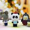 Tiny Zoo(タイニーズー)ミニチュアフィギュアコレクション★~Tiny Zoo Figure Collection~