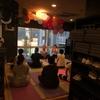 Azure Yoga@三軒茶屋32016