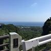 滝橋、南東結ぶ緩傾斜(大滝橋)