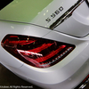 【Mercedes Benz】 S560復活とS300