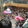 盛り上がる仙台アンパンマンミュージアムをガイド!ちょっとした節約方法も紹介します。