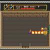 PCエンジンmini日記 ニュートピア:地下世界の迷宮をクリア。鍾乳石って燃えるんだ……
