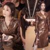 """コ·ジュンヒ,ミラノのファッションウィークに圧倒的ロゴ·フレルック""""アジアの星"""""""