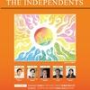 THE INDEPENDENTS 2016年6月号の挿絵とコラムのご紹介