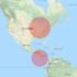 Google Map APIで地図上に円を表示してみた
